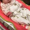 生後3ヶ月突入&予防接種2回目と副反応