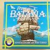 スパイスを交易し、富を築け『フロム:バタヴィア』の感想