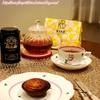 【紅茶とスイーツの美味しいペアリング】BAKEの限定品「チョコレートチーズタルト」に合う紅茶