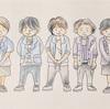 2019.06/06放送 VS嵐 ドラマ「仮面同窓会」チーム