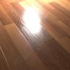 Blender 233日目。「木目調フローリングのモデリング」その3。