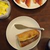 使いやすいバターナイフ! 柳宗理のバターナイフ