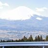 日本一美しい「富士山ライブカメラ」絶景ポイント足柄峠に新設 道の駅「足柄」南足柄市