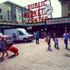 カナダ&アメリカ旅「暮らしたくなる街 シアトル」