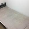 クソみたいな寝床をクソみたいな寝床に改良