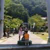 桃太郎神社!?