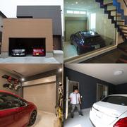 車好きの夢を実現!ガレージハウスを建てた、5つの事例を紹介