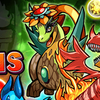 【パズル&ドラゴンズコラボ】デュエルマスターズ×パズル&ドラゴンズ!当てろ!ドギラゴン!