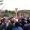 伊勢神宮を撮り歩き