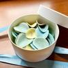 【ショウダイ ビオ ナチュール】紫陽花のペタル(花びら)のように淑やかなチョコレートギフト