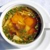 脂肪燃焼スープ・・・良いかも!!