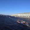 北のヴェネツィアと呼ばれる湾岸都市