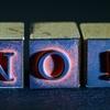 断るのが苦手なら、先に無理だと発言する事で防げる。