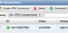 YAMAHA の RTX1000 を使って自宅を AWS の VPC と繋いでみたよ