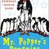[多読]Mr. Popper's Penguins