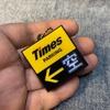 タイムズパーキングガチャコレクションを購入。