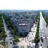 フランス旅「今さら……と言わず、何度でも行こう!パリの凱旋門へ」