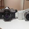 APS-Cミラーレスカメラに熱い注目?NIKON Z fc, VLOGCAMと個性的なカメラが続々登場