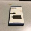 USB Type-Cのイーサネットアダプタを購入した