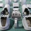 【ガンプラ】 1/100 リアルタイプ MS-06 ザクを作る その151 2020年4月4日 【旧キット】(内部フレーム フルスクラッチ)