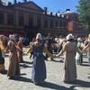 フィンランド*2018*トゥルク〜中世の再現!Medieval Market!!!