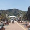 金華山復興ボランティア 報告