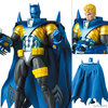 【バットマン】マフェックス『ナイトフォール・バットマン/KNIGHTFALL BATMAN』MAFEX 可動フィギュア【メディコム・トイ】より2021年9月発売予定♪