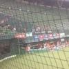 クラブ野球選手権2日目(後編)-松山、深夜の決戦制す!/オールいわきの応援に行った理由。【2014社会人野球】