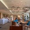 インターコンチネンタルホテル石垣 新館のカフェに行ってきました