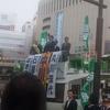 「参議院議員選挙公示日」