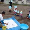 【活動報告】 札幌市東区と江別市の保育園でこどもたちとあそんできました。