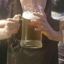 ランニングビール兄貴です