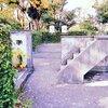 旧フランス領事館公邸の遺構を覗く|横浜山手の丘散歩 Ⅱ