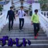 嵐 松本潤さんに教えた本人が 高速階段下りのやり方教えます(かっこいい階段の下り方)