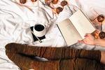 寒い冬は家の中で暖かく過ごす。家の時間を充実させる3つのアイデア
