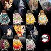 【鬼滅の刃】チックタック『TiCTACコラボレーションデザインウォッチ』腕時計 全7モデル【TiCTAC】より2020年11月発売♪