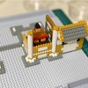 nanoblockでつくる日本の世界遺産 35〜39号 陽明門編
