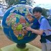 ウガンダ旅行記 1