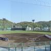 2018.04.10.JABA四国大会決勝トーナメント@高知観戦記:決勝戦Honda対トヨタ自動車