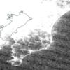 人工衛星で見る停電(台風15号)