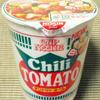 日清食品 カップヌードル チリトマトヌードル (2017)