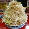 【圧倒的なボリューム!】香川のデカ盛りラーメンのドカ壱の口コミと評判