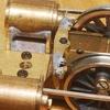米国型モーガルを作る(31)ブレーキ梃子の取り付け