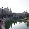 アンダルシアの雄 セビリアを観光 おすすめ観光地を紹介-スペイン セビージャ旅行記(2011/09)