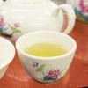 香港朝食日記!乾物屋のかわいい猫と、蓮香居のワゴン式モーニング飲茶