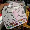 アーモリーショー 2015: 後編 アートグッズとアール・ブリュット系ギャラリー