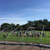 無料でデイキャンプが可能!憩いの牧場 in AOMORI CITY