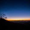 【天体撮影記 第8夜】 長野県 天体撮影の聖地 しらびそ高原を訪れて ~黄昏時の流れ星~