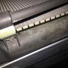 車の冷却水が漏れた‼ ラジエターカシメ部分からの冷却水漏れ!