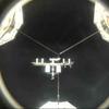 アトランティス ISSにドッキング